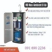 Máy lọc nước R.O Tân Á Đại THành Neo Ambient 8 cấp