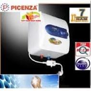 Bình Nóng Lạnh Picenza 15L S15(chống giật, chống bám cặn)
