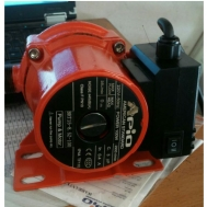 Máy bơm tăng áp mini Apio A100