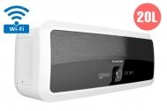Bình nước nóng Ariston  SL2 20 LUX WIFI( cao cấp tiết kiệm điện)