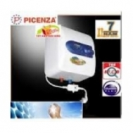 Bình nóng lạnh pizenza 10L-S10E(Chống gật ,chống bám cặn)