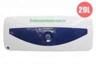 Bình nóng lạnh Ariston 20l, Blu 20SL